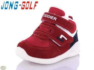 Sneakers for boys & girls: M30040, sizes 19-26 (M) | Jong•Golf | Color -13
