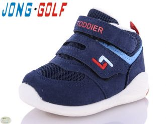 Sneakers for boys & girls: M30040, sizes 19-26 (M) | Jong•Golf | Color -1