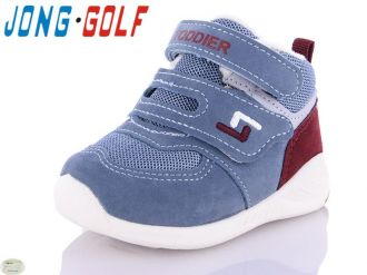 Sneakers for boys & girls: M30040, sizes 19-26 (M) | Jong•Golf | Color -17