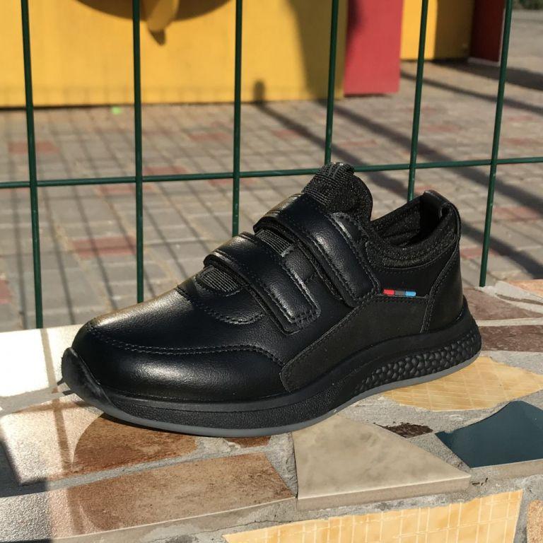 Кроссовки для мальчиков: B935, размеры 26-31 (B) | Jong•Golf