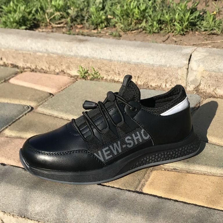 Кроссовки для мальчиков: C942, размеры 32-37 (C) | Jong•Golf