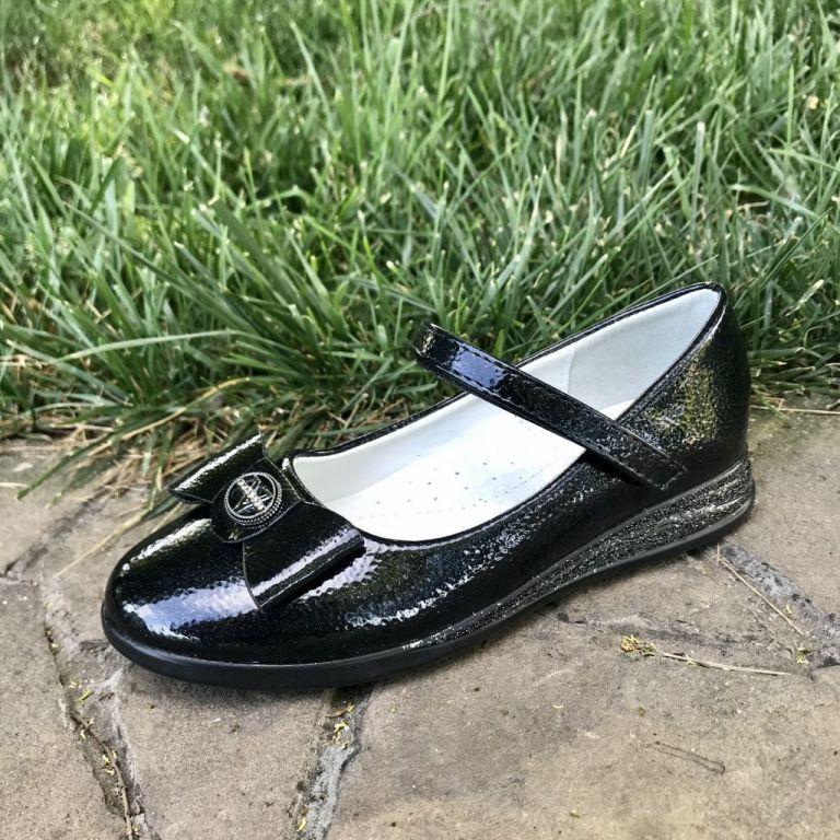 Туфлі для дівчаток: C93043, розміри 30-37 (C) | Jong•Golf
