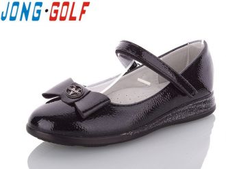 Shoes for girls: C93043, sizes 30-37 (C) | Jong•Golf | Color -20