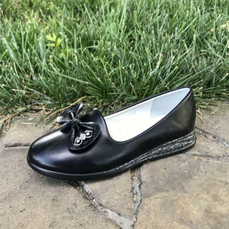 Туфли для девочек: C93044, размеры 30-37 (C) | Jong•Golf
