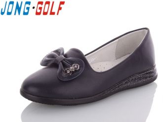 Shoes for girls: C93044, sizes 30-37 (C) | Jong•Golf | Color -1