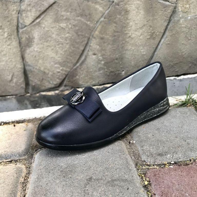 Туфли для девочек: C93045, размеры 30-37 (C) | Jong•Golf