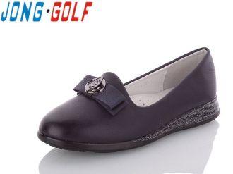 Туфли для девочек: C93045, размеры 30-37 (C)   Jong•Golf   Цвет -1