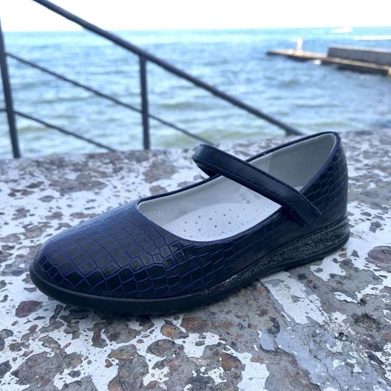 Туфлі для дівчаток: C93046, розміри 30-37 (C) | Jong•Golf