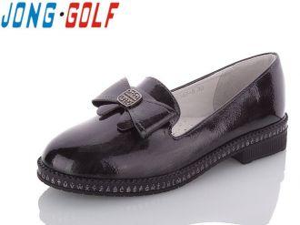 Туфли для девочек: C93047, размеры 30-37 (C)   Jong•Golf, Цвет -5
