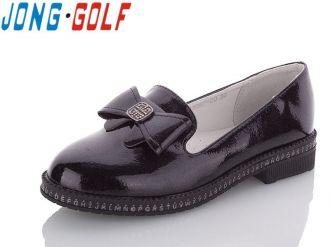 Туфли для девочек: C93047, размеры 30-37 (C)   Jong•Golf, Цвет -20