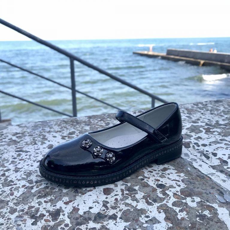 Туфлі для дівчаток: C93048, розміри 30-37 (C) | Jong•Golf