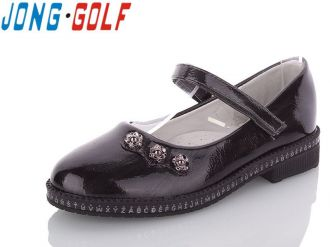 Shoes for girls: C93048, sizes 30-37 (C) | Jong•Golf | Color -5