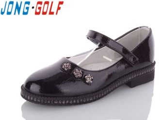 Shoes for girls: C93048, sizes 30-37 (C) | Jong•Golf | Color -20
