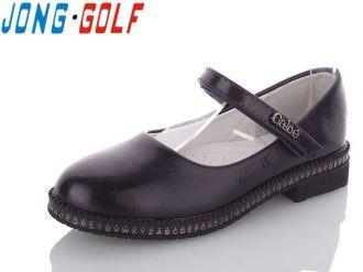 Туфли для девочек: C93050, размеры 30-37 (C) | Jong•Golf | Цвет -1