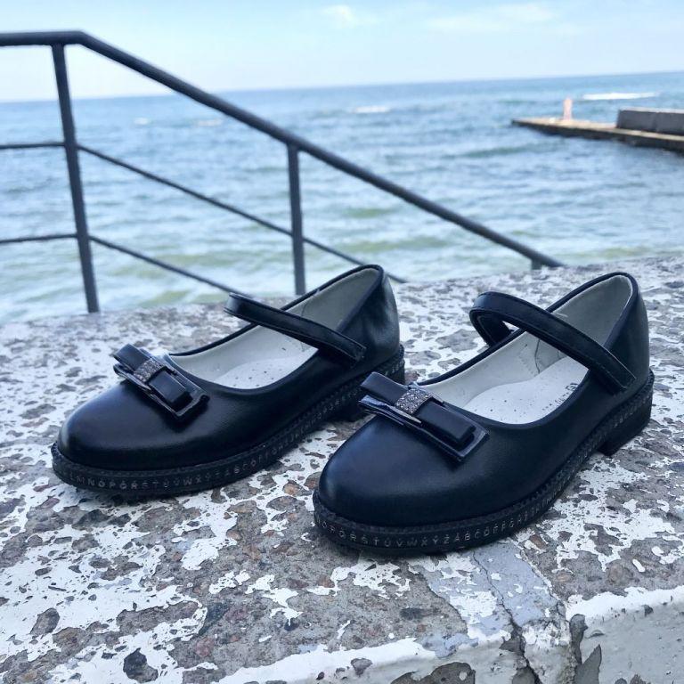 Туфли для девочек: C93051, размеры 30-37 (C) | Jong•Golf