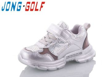 Sneakers for girls: C10032, sizes 31-36 (C) | Jong•Golf