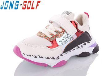 Кросівки для дівчаток: C10090, розміри 31-36 (C)   Jong•Golf