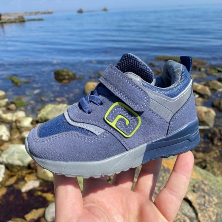 Кросівки для хлопчиків і дівчаток: B10006, розміри 26-31 (B) | VESNOE