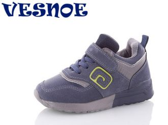 Sneakers for boys & girls: B10006, sizes 26-31 (B) | VESNOE