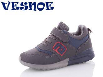 Sneakers for boys & girls: C10007, sizes 31-36 (C)   VESNOE