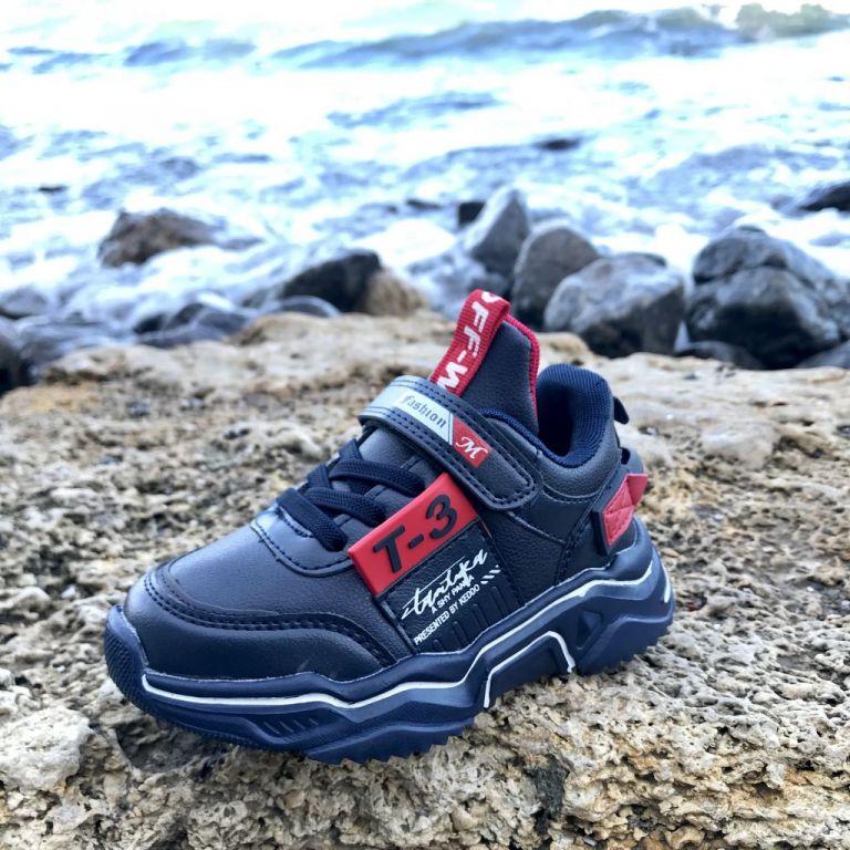 Sneakers for boys & girls: B10015, sizes 26-31 (B) | Jong•Golf