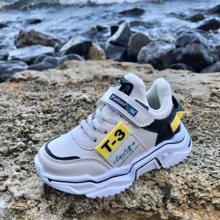 Кросівки для хлопчиків і дівчаток: B10015, розміри 26-31 (B) | Jong•Golf