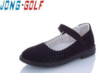Туфли для девочек: B10095, размеры 27-34 (B)   Jong•Golf   Цвет -0