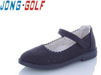 Туфли для девочек: B10095, размеры 27-34 (B)   Jong•Golf   Цвет -1