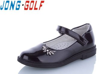 Туфли для девочек: B10096, размеры 27-34 (B)   Jong•Golf   Цвет -30