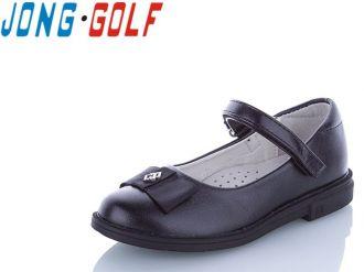 Туфли для девочек: B10097, размеры 27-34 (B)   Jong•Golf   Цвет -0