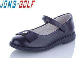 Туфли для девочек: B10097, размеры 27-34 (B)   Jong•Golf   Цвет -1