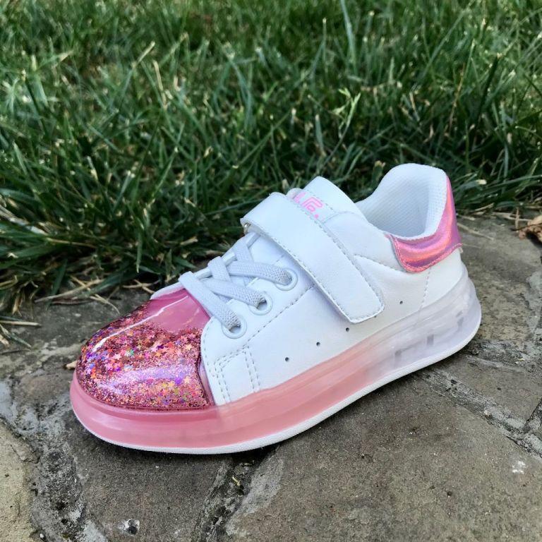 Кросівки для дівчаток: B10100, розміри 26-30 (B) | Jong•Golf