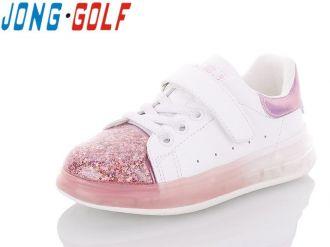 Кроссовки для девочек: B10100, размеры 26-30 (B) | Jong•Golf