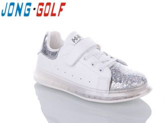 Sneakers for girls: B10100, sizes 26-30 (B) | Jong•Golf | Color -19