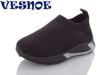 Sports Shoes for girls: A3760, sizes 22-26 (A) | VESNOE