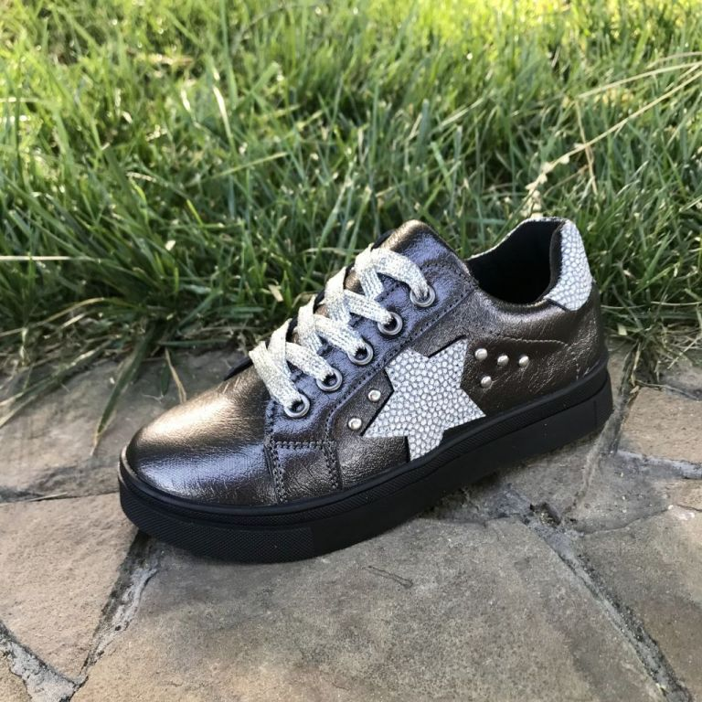 Shoes for girls: C10039, sizes 31-36 (C) | Jong•Golf