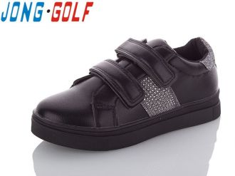 Shoes for girls: C10040, sizes 31-36 (C) | Jong•Golf | Color -30
