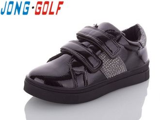 Shoes for girls: C10040, sizes 31-36 (C) | Jong•Golf | Color -0