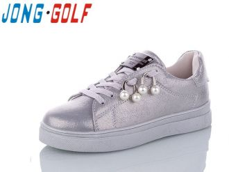 Shoes for girls: C10041, sizes 31-36 (C) | Jong•Golf | Color -19