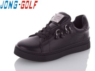 Shoes for girls: C10041, sizes 31-36 (C) | Jong•Golf | Color -30