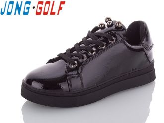 Shoes for girls: C10042, sizes 31-36 (C) | Jong•Golf | Color -0