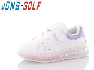 Sneakers for girls: C10020, sizes 31-36 (C) | Jong•Golf | Color -8