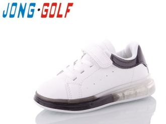 Sneakers for girls: C10020, sizes 31-36 (C) | Jong•Golf | Color -20
