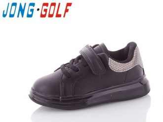 Sneakers for girls: C10020, sizes 31-36 (C) | Jong•Golf | Color -0