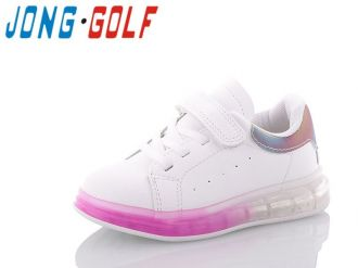 Sneakers for girls: C10020, sizes 31-36 (C) | Jong•Golf | Color -11
