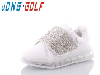 Sneakers for girls: B10021, sizes 26-31 (B) | Jong•Golf