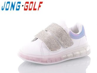 Sneakers for girls: C10022, sizes 31-36 (C) | Jong•Golf