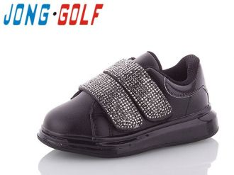 Sneakers for girls: C10022, sizes 31-36 (C) | Jong•Golf | Color -0