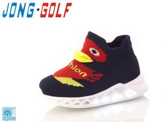 Sneakers for boys & girls: A10001, sizes 21-26 (A) | Jong•Golf | Color -1