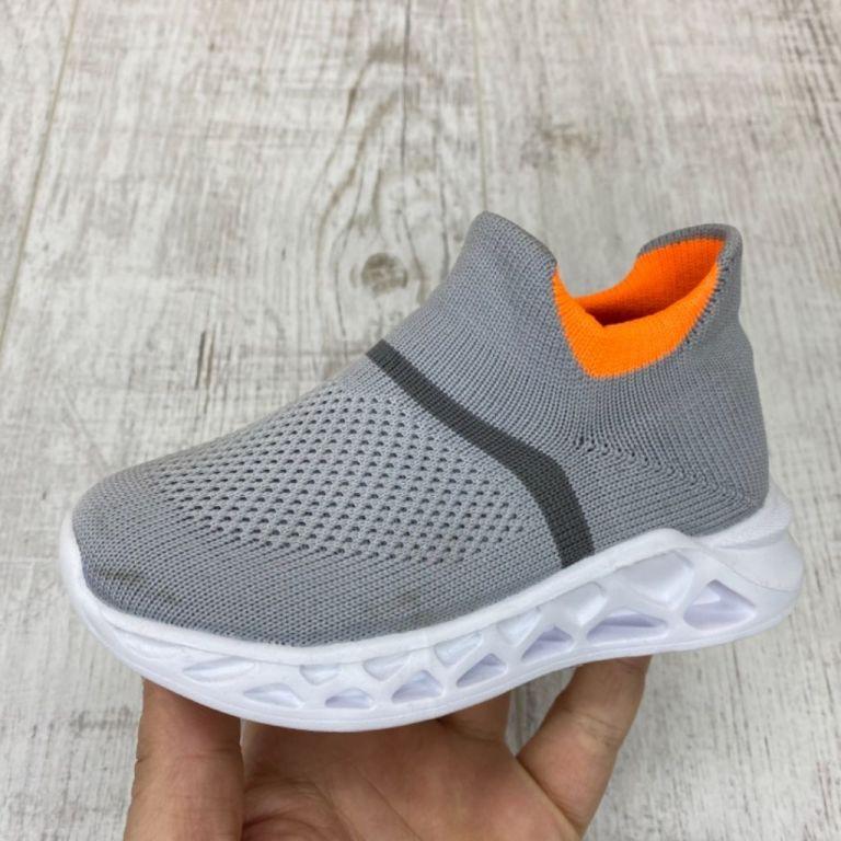 Кроссовки для мальчиков и девочек: B10004, размеры 26-31 (B) | Jong•Golf